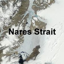 Nares Strait