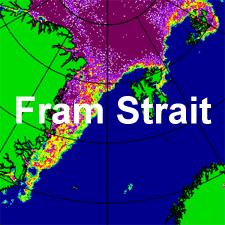 Fram Strait