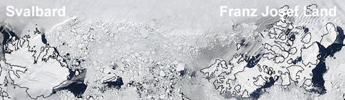 Svalbard-FranzJosefLand