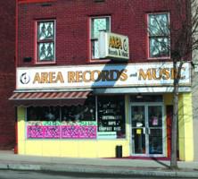 Arearecords