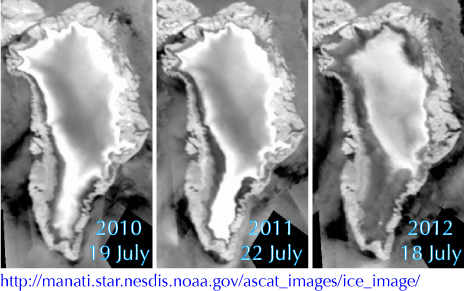 Greenland_ASCAT_melt_2010-2012