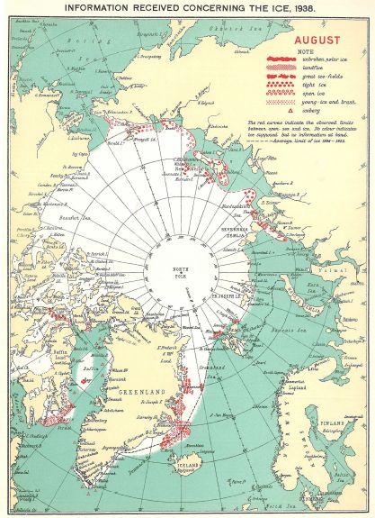 ArcticSeaIceAugust1938