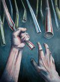 Grasping-at-straws