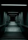 Dark-staircase